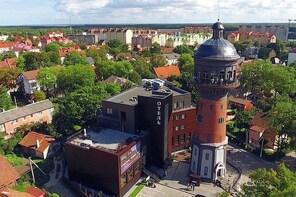 """Excursion """"Fascinating Zelenogradsk"""""""