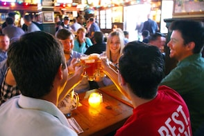 Small-Group Philly on Tap Walking Tour