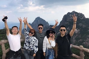 Changsha Private Guiding and Interpreting Service