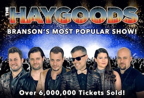 The Haygoods, Branson's Most Popular Show!