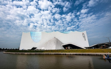 Encore Melaka Theatre