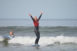 Pismo Beach Surf Lessons