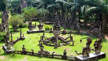 Private Buddha Park Half-Day Tour