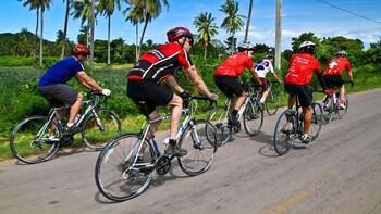 Fahrradtour von Bangkok nach Ayutthaya