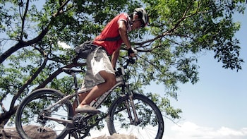 Private Khao Ito Nature Cycling Tour