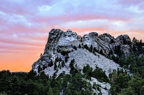 Custer State Park - Kids Tour Free - Spring Break 2020