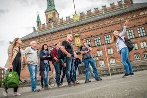 Copenhagen Old Town Private Walking Tour