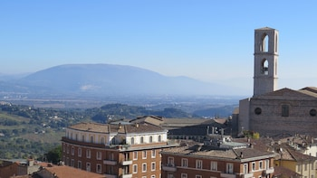 Private Perugia Discovery Walking Tour