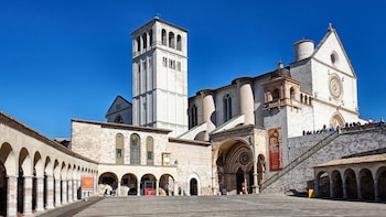 Private Assisi Walking Tour