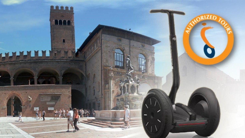 Tour di Bologna in Segway