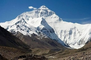 Nanda Devi East Base Camp Trekking 14 Days From Kathgodam