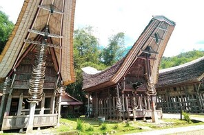 Toraja & Beyond 8D 7N