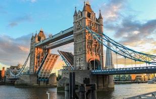 Harry Potter Warner Bros. Studio Tour & Tour of London