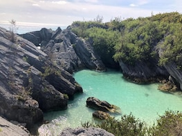 Bermuda Gems and Private Resort Beach Day Experience