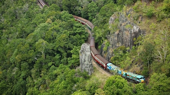 Ultimate Kuranda Tour with Rainforestation Nature Park