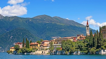 Lake Como with Bellagio & Lugano Day Trip