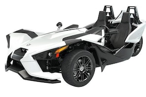 2019 Polaris Slingshot Rental