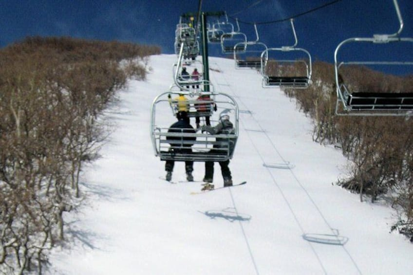 Show item 1 of 2. Mammoth Mountain Premium Ski Rental Including Delivery