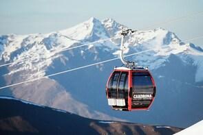 Cardrona Winter Gondola Sightseeing Pass