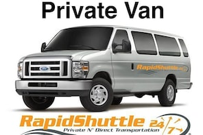 John Wayne Airport (SNA) Private Transfer From Dana Point or O.C. South.