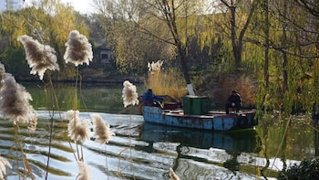 Explore Jinan - The Capital, The Old Town