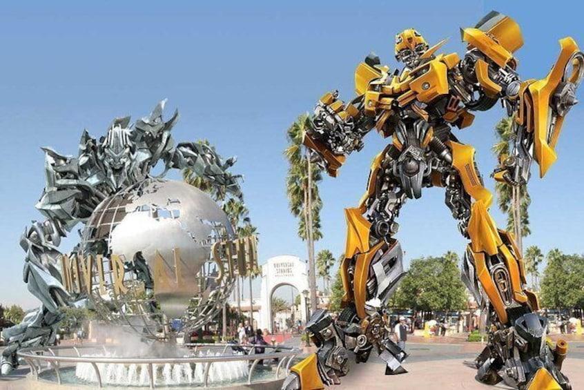 Show item 2 of 3. Universal Studios Singapore