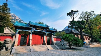 Half-Day Qingdao Tour: The Cradle of Taoism on Mt. Laoshan