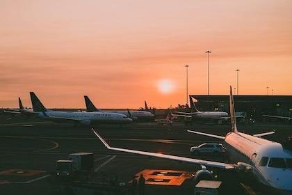 Private Lefkada - Preveza(PVK) Departure Airport Transfer
