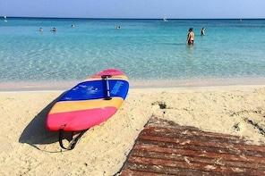 paddleboard (S.U.P.)