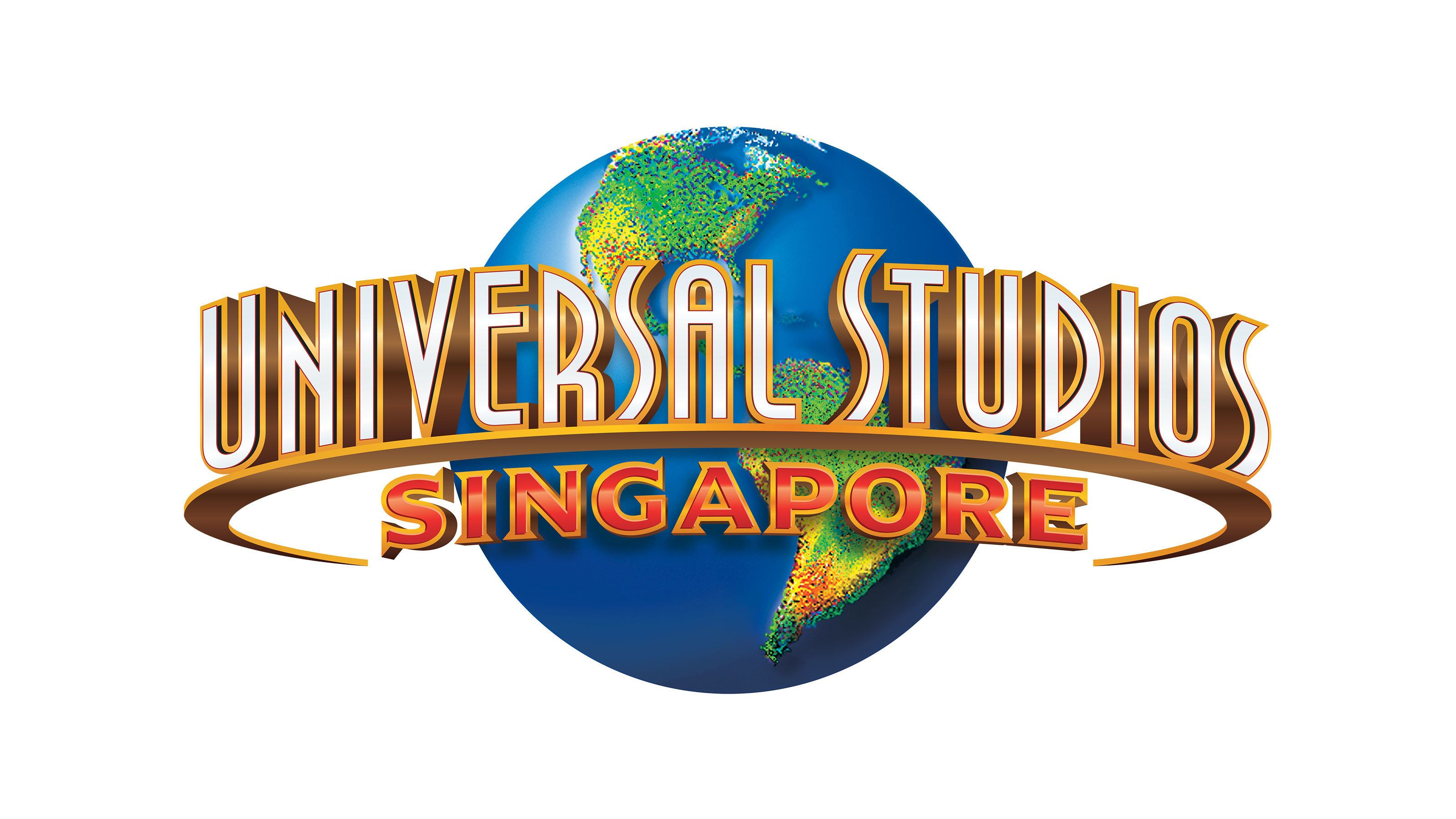 Universal Studios Singapore® 1-Day Ticket with Hotel Pickup