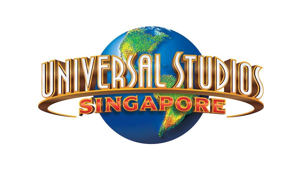 Show item 1 of 7. Universal studios Singapore logo
