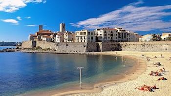Private Monaco, Monte Carlo, Èze and Cannes Full-Day Tour