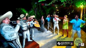 Xoximilco Mexican Fiesta with Dinner & Open Bar