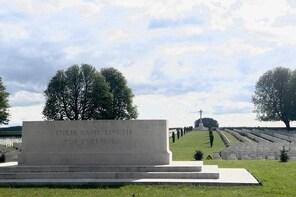 Vimy Ridge & Arras Day Tour
