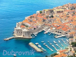 "5-Day ""Cultural heritage tour on the Adriatic Coast"""
