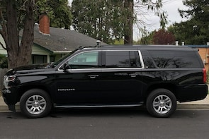 Private Luxury Car Transfer High Point University to/from Raleigh Airport (...