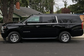 Private Luxury Car Transfer Raleigh Airport (RDU) to/from Raleigh Hotels