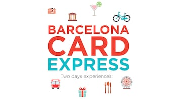 Carte Barcelona Express valable 48 heures : réductions et transports