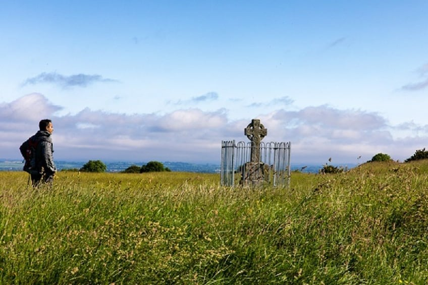 Show item 4 of 10. Celtic Boyne Valley Tour with Hill of Tara & Trim Castle