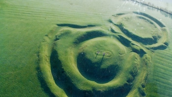 Celtic Boyne Valley Tour with Hill of Tara & Trim Castle