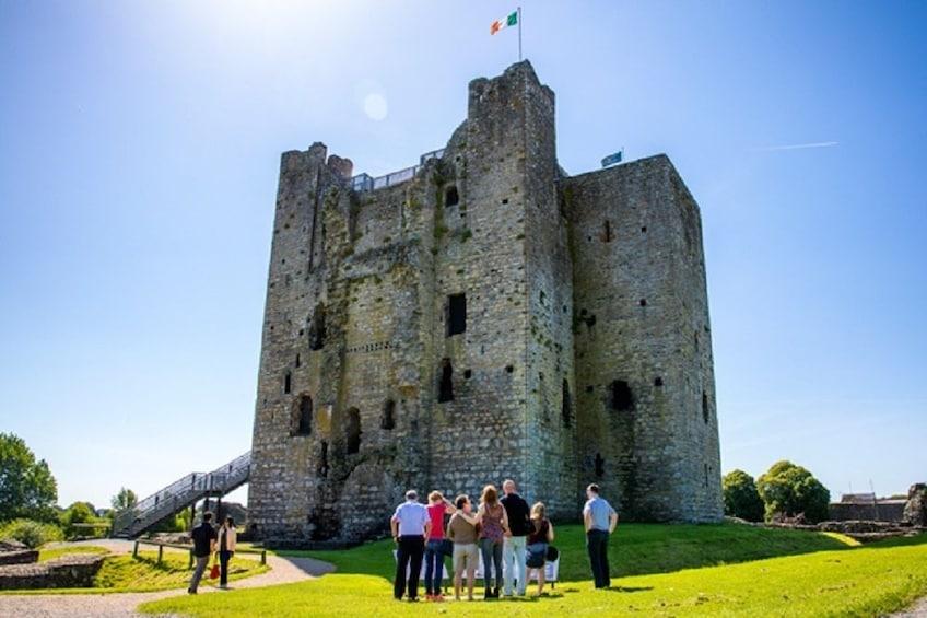 Celtic Boyne Valley Tour with Hill of Tara & Trim Castle