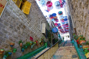 Amman's highlights ;Private Full-Day tour ;Solo;Small Group
