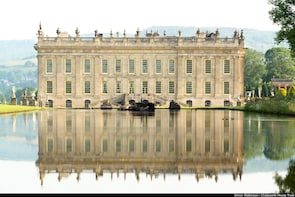 Chatsworth House and Gardens and Bakewell