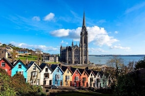 Blarney Castle Tour from Cork including Cobh