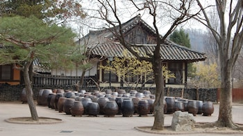 Korean Folk Village Afternoon Tour