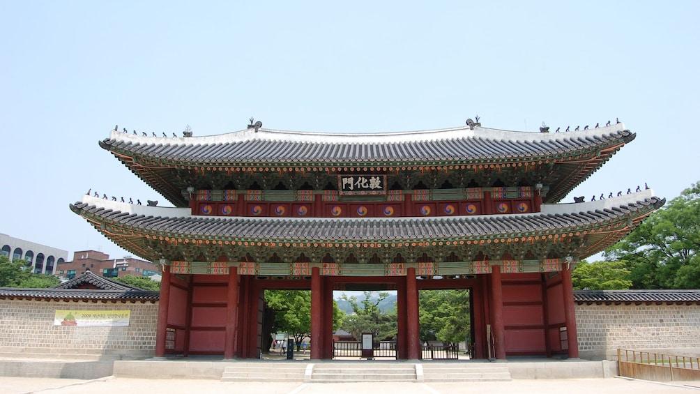 แสดงภาพที่ 4 จาก 5 Palace in Seoul