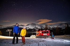 Vasquez Ridge S'Mores Snowcat Tour