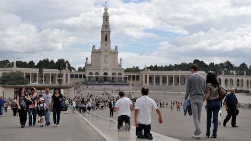 The Fatima perish in Portugal