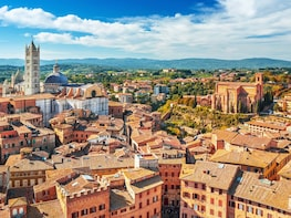 Tuscany in 1 day: Pisa, San Gimignano and Siena with Lunch