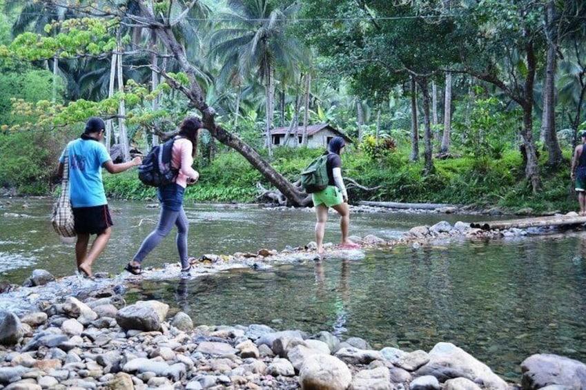 Malay Eco Tour in Aklan